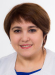 Ардашева Эльза Агалямовна