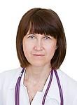 Бакеева Елена Сергеевна