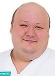 Останин Александр Олегович