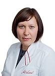Белянова Элеонора Александровна