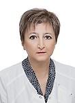 Федяйнова Елена Генриховна