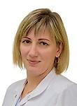Проскурякова Татьяна Николаевна