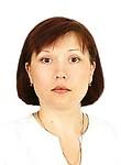 Николаева Ирина Николаевна
