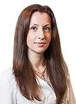 Романова Вера Ивановна