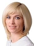 Новикова Светлана Юрьевна