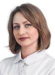 Сесорова Дарья Владимировна
