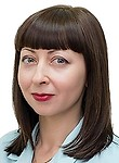 Сулоева Светлана Васильевна