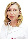 Коньшина Галина Михайловна