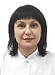 Калинина Марина Валентиновна
