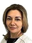 Матановская Татьяна Владимировна