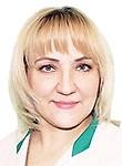 Лялькина Лариса Юрьевна