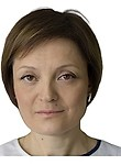 Соловьева Марина Аркадьевна