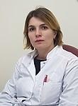 Бадеева Маргарита Юрьевна