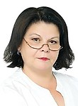Пунгина Марина Юрьевна