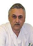 Гаврилов Вячеслав Витальевич