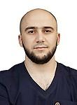 Ныров Мартин Анзорович