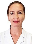 Петрова Анджела Александровна