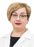 Разумова Елена Викторовна