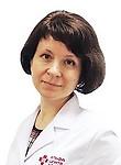 Лазарева Мария Владимировна