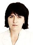 Бубнова Татьяна Иоганнесовна