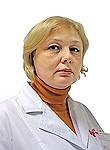 Ткаченко Елена Федоровна