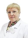 Субботина Марина Михайловна
