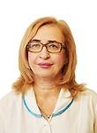 Муромцева Елена Константиновна