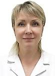Буторина Ксения Станиславовна