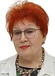 Строганова Людмила Леонидовна