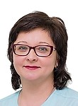 Коноплева Татьяна Владимировна