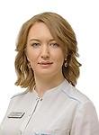 Сивкова Наталья Андреевна