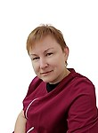 Пашуткина Татьяна Анатольевна
