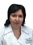 Мурманская Анна Юрьевна