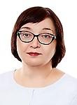 Базанова Нонна Александровна