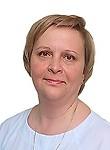 Дзьонь Ольга Анатольевна