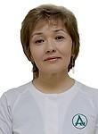 Коновалова Гузяль Забиховна