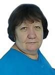 Бушуева Татьяна Егоровна