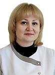 Леньшина Надежда Юрьевна