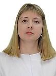 Городецкая Евгения Владимировна