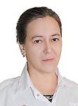 Мошкина Марианна Петровна