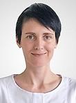 Глущенко Надежда Анатольевна