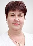 Компаниец Елена Львовна