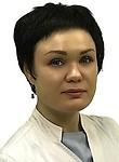 Мелентьева Ксения Владимировна