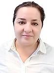 Абдурахманова Аида Назирбековна