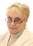 Иванова Ирина Георгиевна