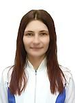 Половинкина Клавдия Юрьевна