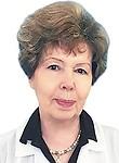 Еркушова Татьяна Алексеевна