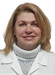 Кваша Ольга Эдуардовна