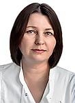 Захаревич Олеся Олеговна