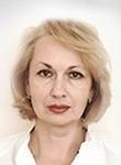 Дмитриева Екатерина Александровна